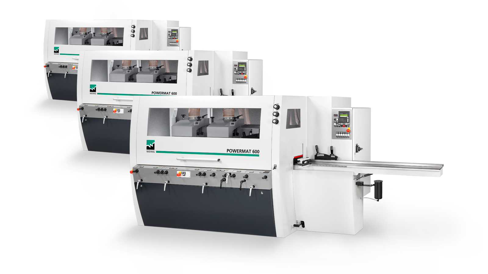 Woodworking Machines And Systems Weinig Uk